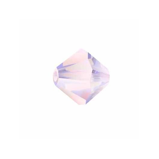 Bicono 5328 Swarovski Rose Water Opal