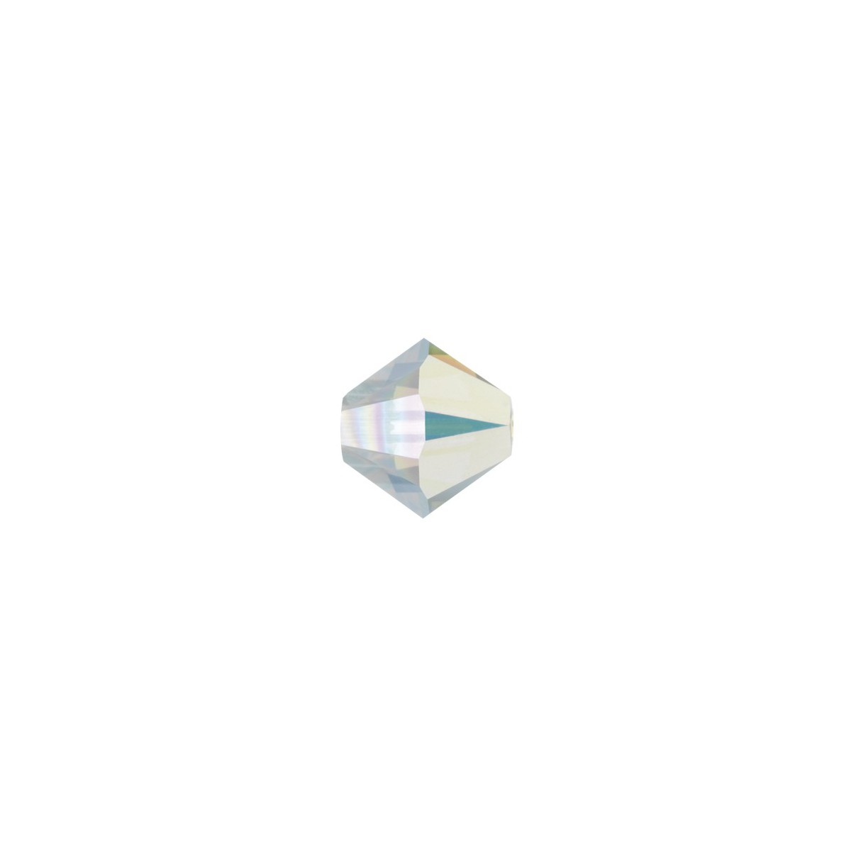 Bicono 5328 Swarovski Crystal AB
