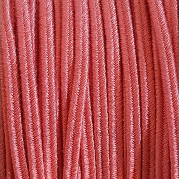 Soutache Cotton Ocra mm 4,0 x 3mt