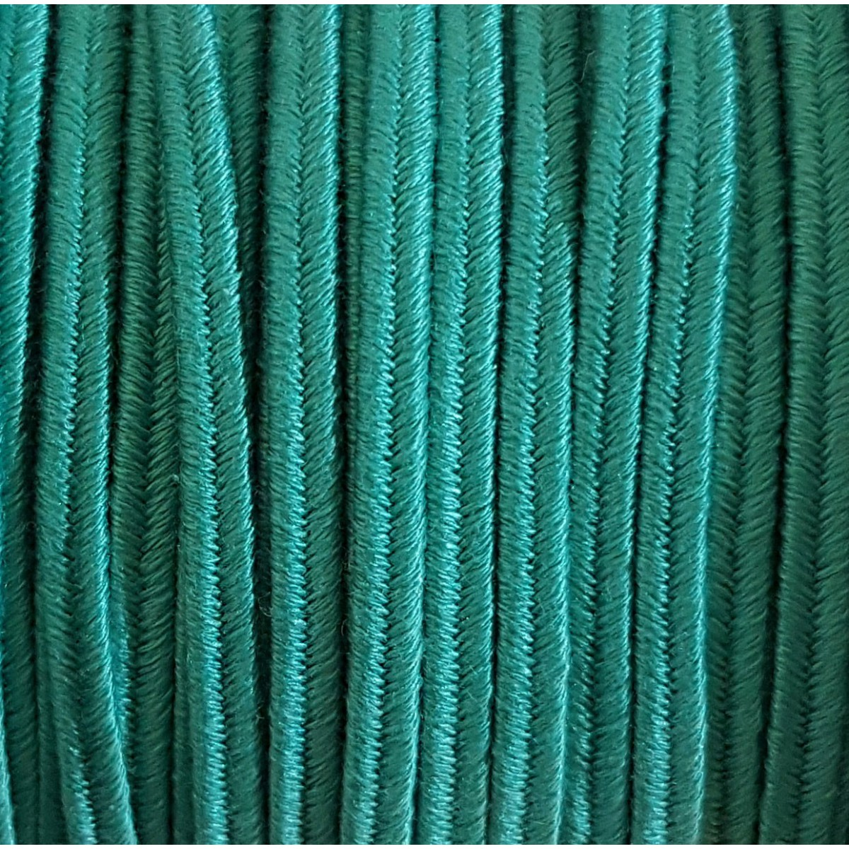 Soutache Cotton Sage 4mm 3 metres