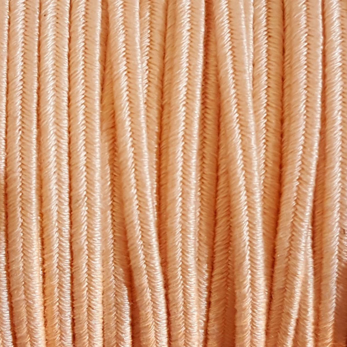 Soutache Cotton Seta mm 4,0 x 3mt