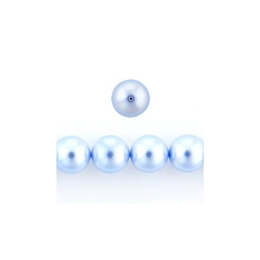 Perla 5810 Swarovski Light Blue