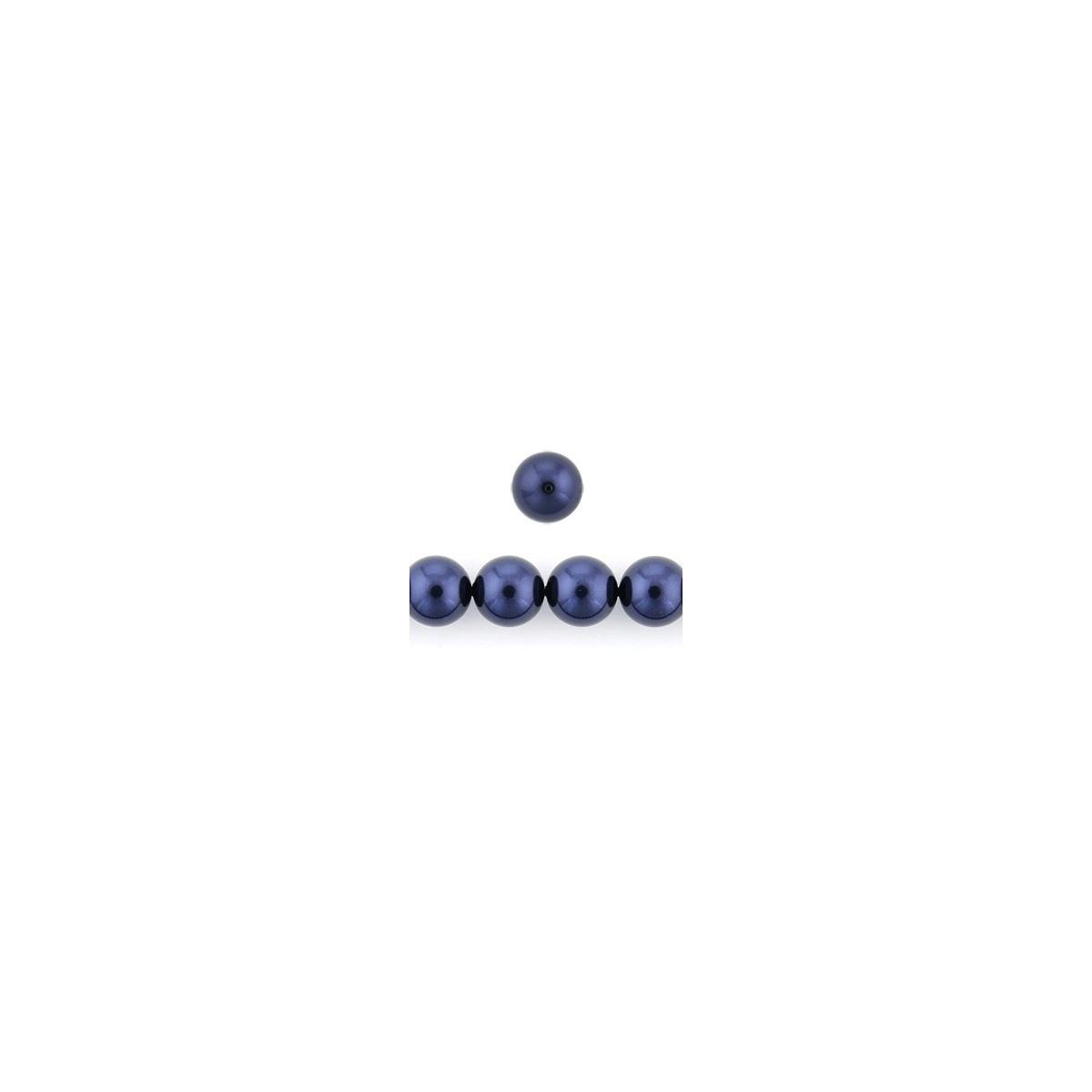 Perla 5810 Swarovski Night Blue