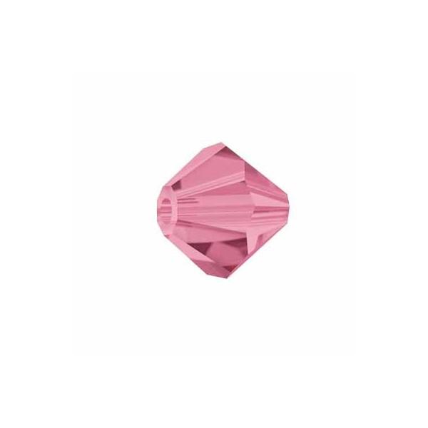 Bicono 5328 Swarovski Rose