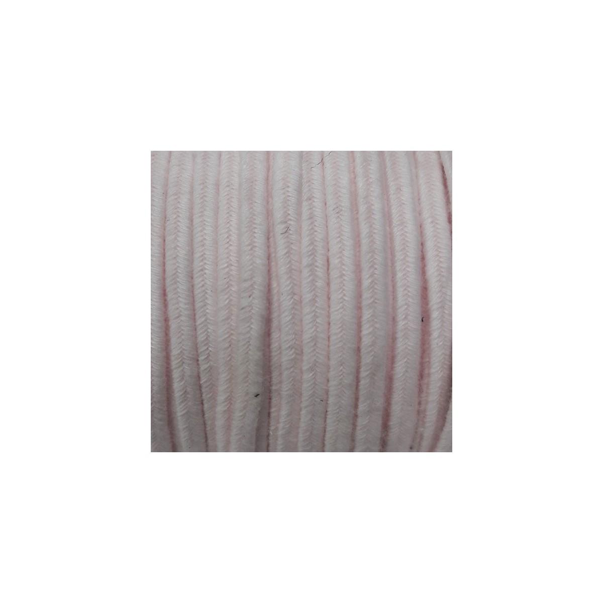 Soutache Shabby CANDY mm 4,0 x 3mt