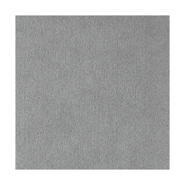 Ultrasuede SILVER Pearl 225 x 230 mm 1pz