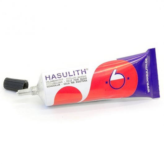 Colla per Bigiotteria Hasulith 30ml