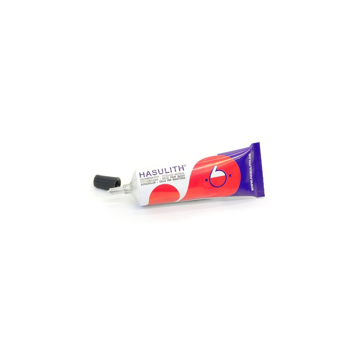 Glue for Bijoux Hasulith 30ml
