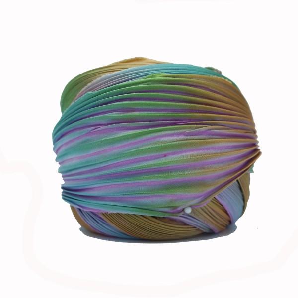 Seta Shibori Lavender Borealis x15cm