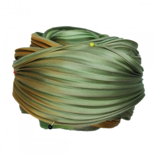 Seta Shibori Succulent x15cm