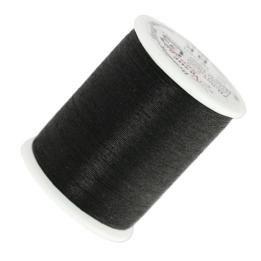 Sonoko Nozue Beading Thread 0.20mm Black 100 Mt