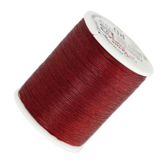 Sonoko Nozue Beading Thread 0.20mm Red100 Mt