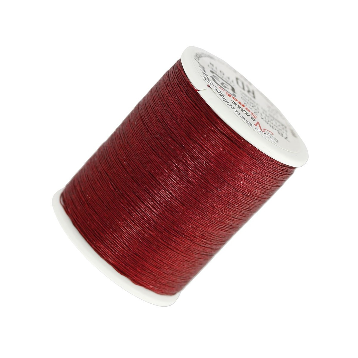 Sonoko Nozue Beading Thread 0.20mm Red100 Mt