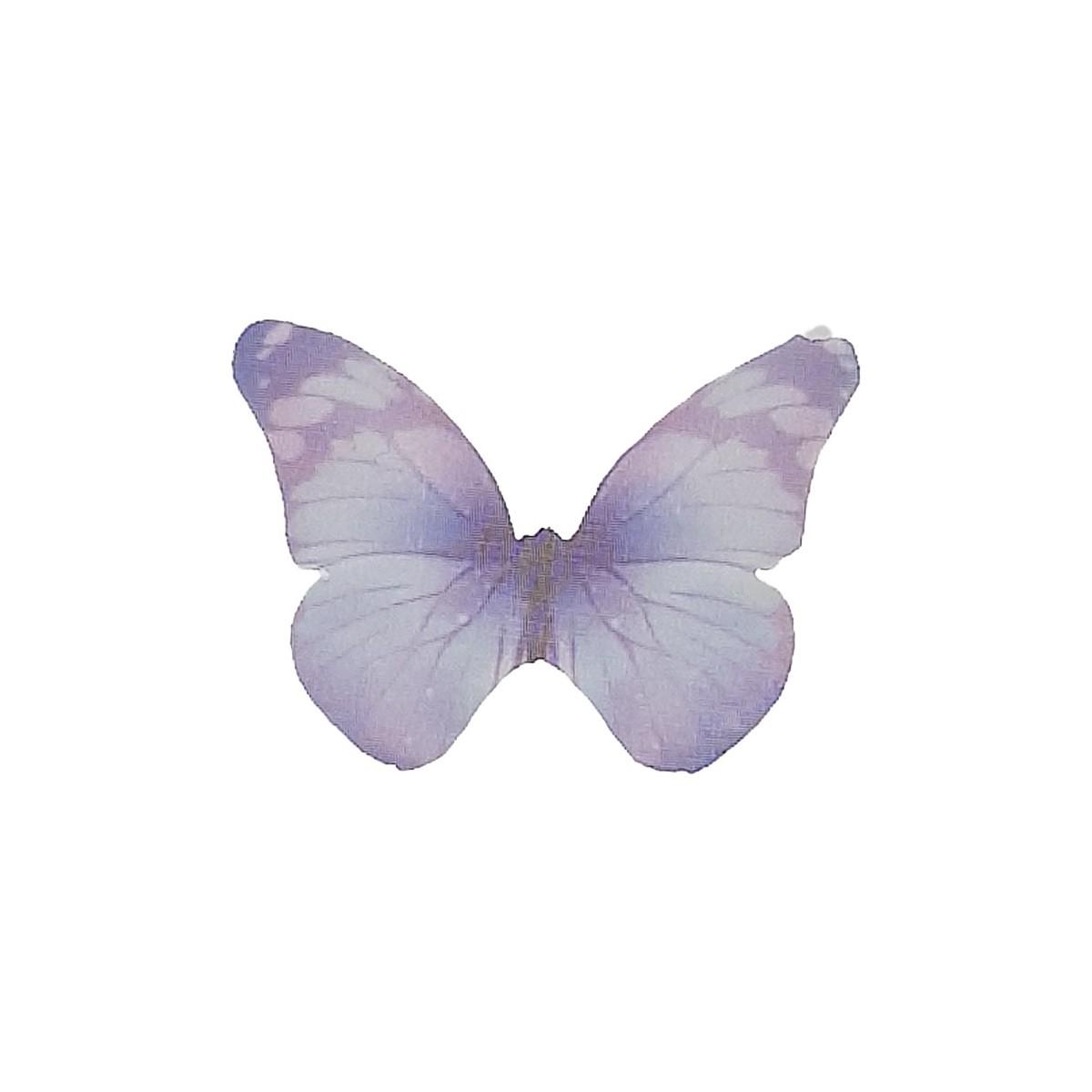 Farfalla Organza 3pz cod 002