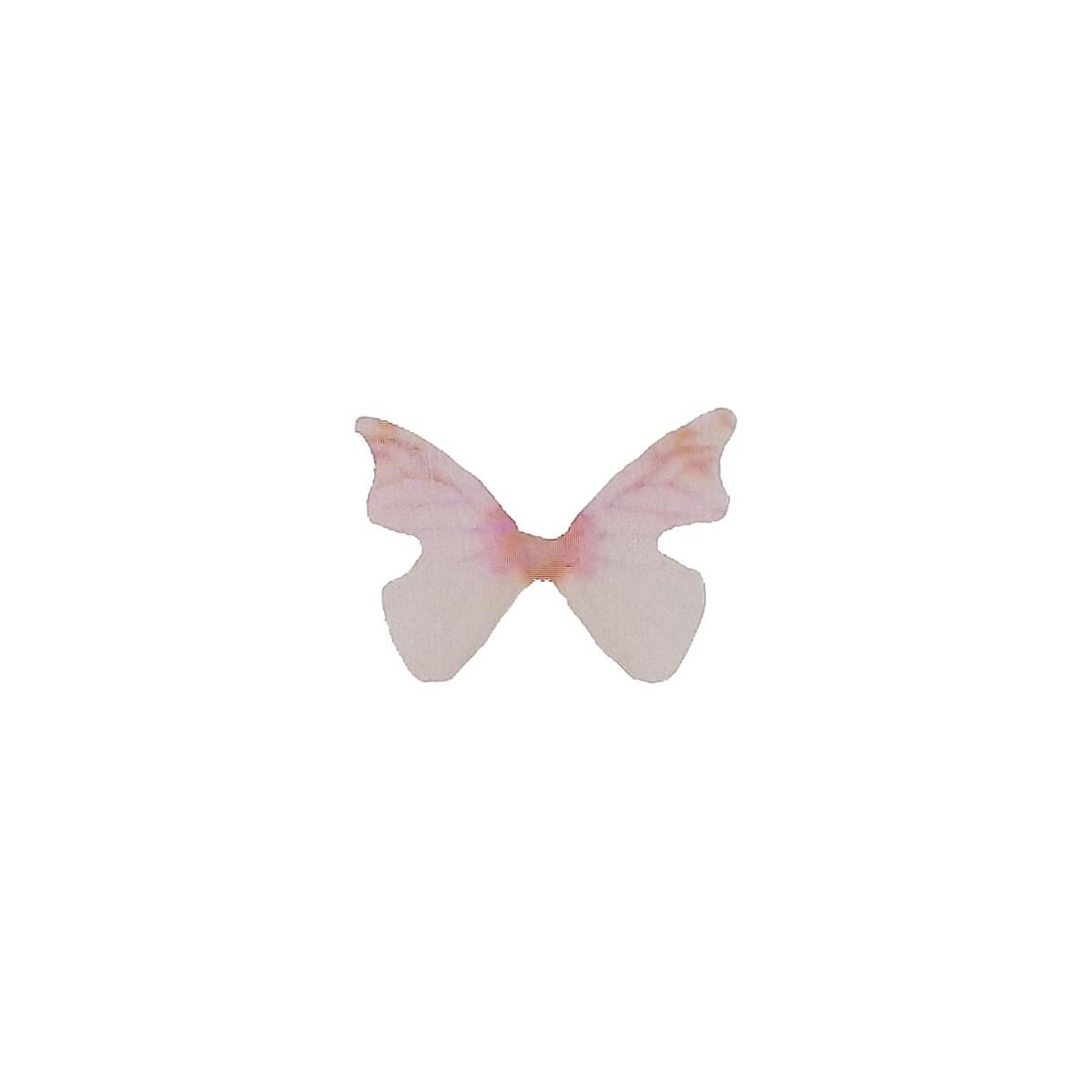Farfalla Organza 3pz cod 005