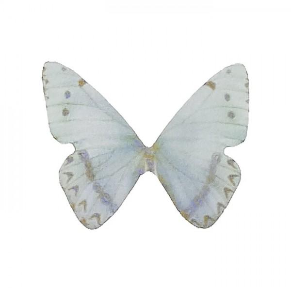 Farfalla Organza 3pz cod 007