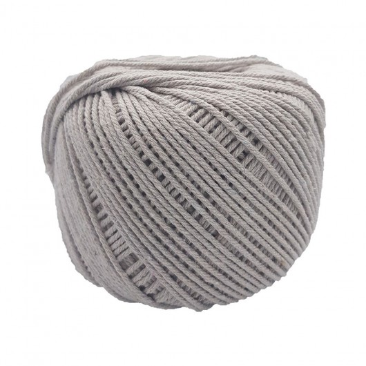 Rope 600gr. Color Grey