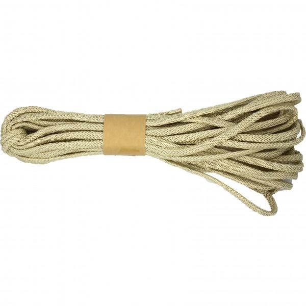 Corda tubolare 10 metri 9 colori