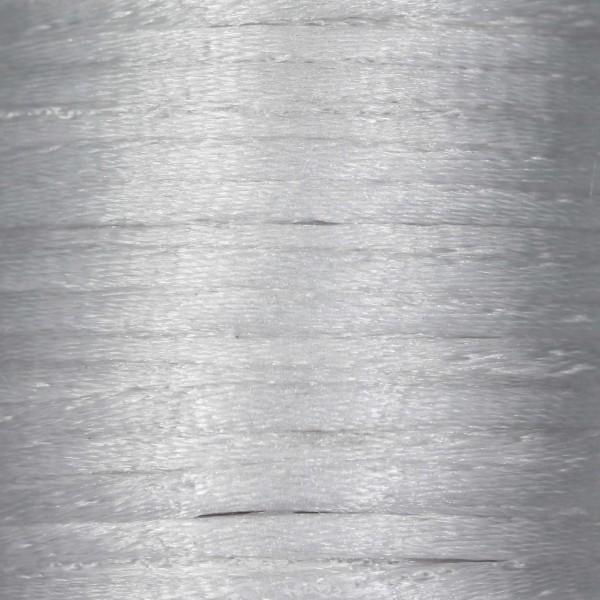 Coda di Topo BIANCA 2 mm Bobina 35 metri Varii Colori