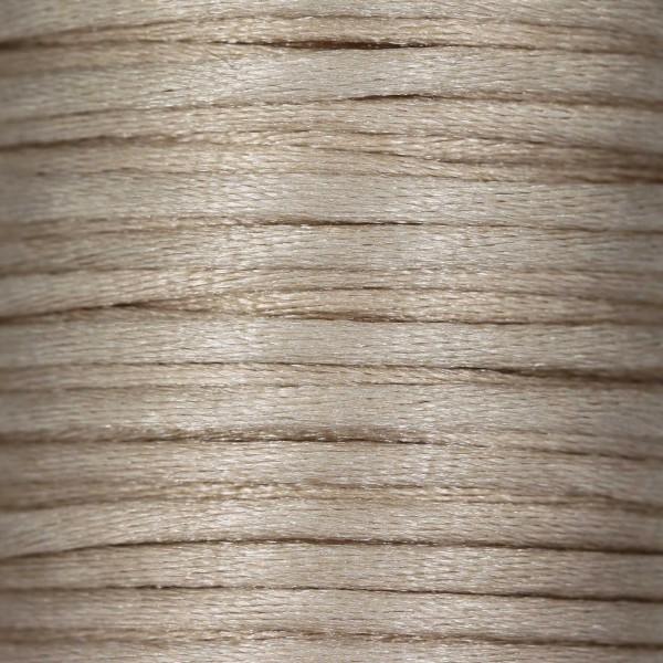 Coda di Topo GINGER 2 mm Bobina 35 metri Varii Colori
