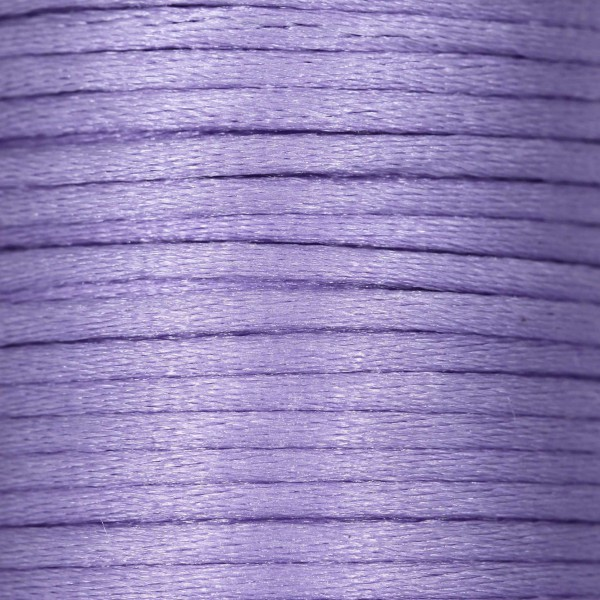 Coda di Topo VIOLA 2 mm Bobina 35 metri Varii Colori