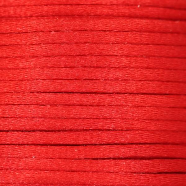 Coda di Topo ROSSA 2 mm Bobina 35 metri Varii Colori