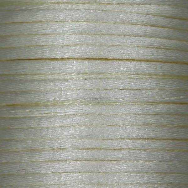 Coda di Topo CREAM 2 mm Bobina 35 metri Varii Colori