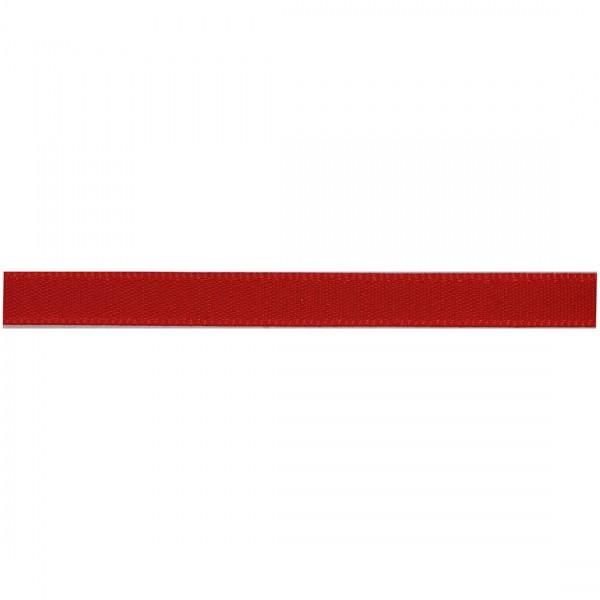 Raso Rosso 6mm 90 metri