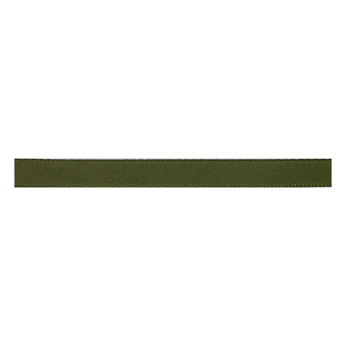 Raso Verde Muschio 6mm 90 metri