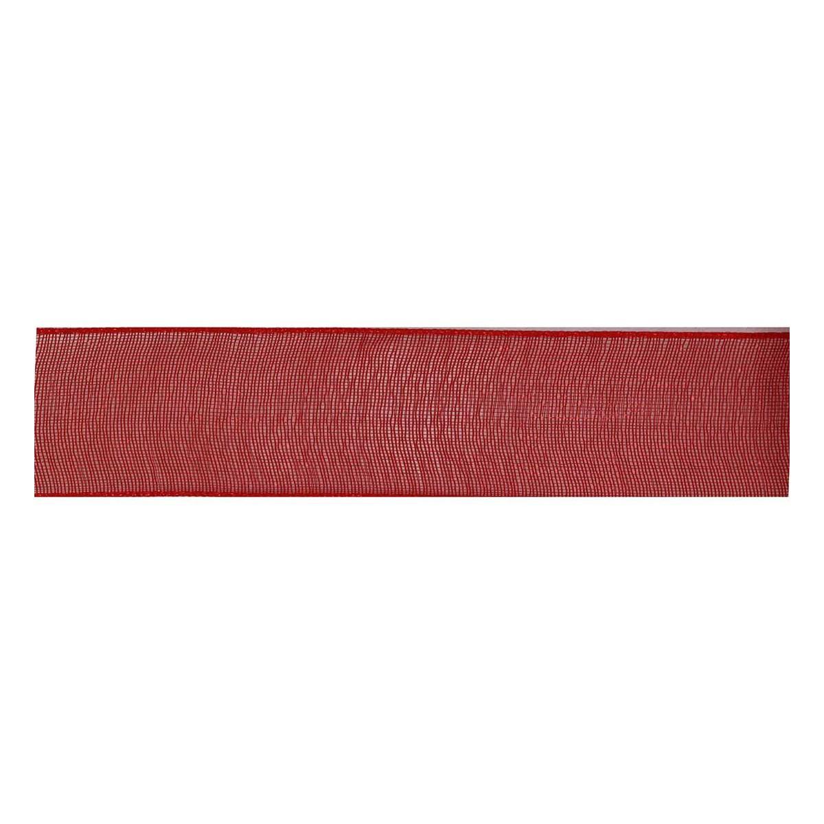 Organza Rossa