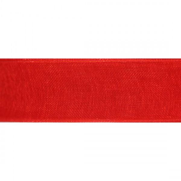 Organza Rossa Rotolo