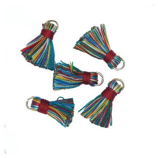 Nappina Multicolor 18mm 5pz