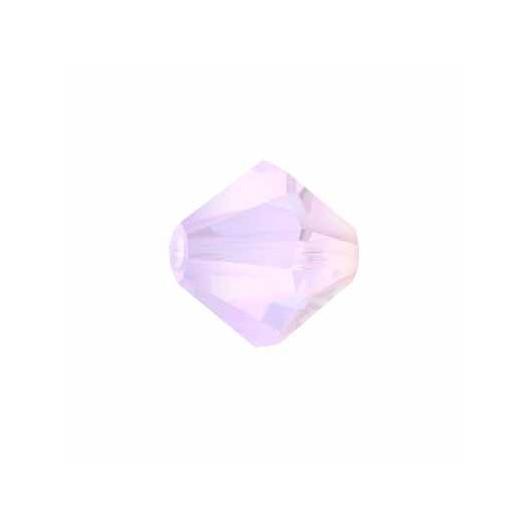 Bicono 5328 Swarovski Violet Opal