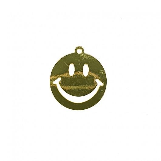 SMILE ORO 25 MM 1  PEZZI