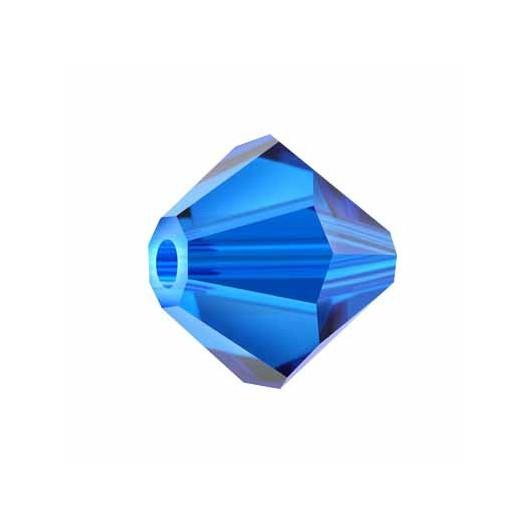 Bicono 5328 Swarovski Capri Blue