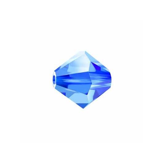 Bicono 5328 Swarovski Sapphire