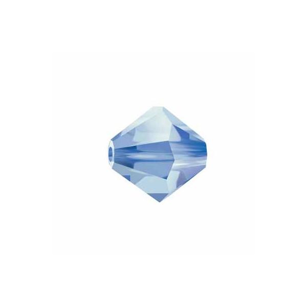 Bicono 5328 Swarovski Light Sapphire