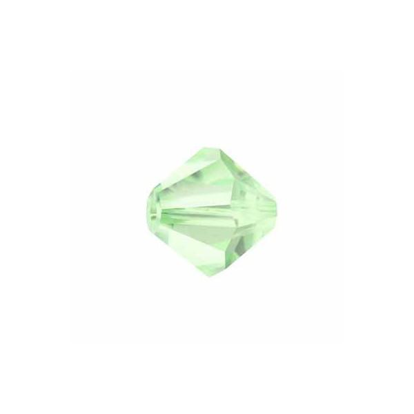 Bicono 5328 Swarovski Chrysolite