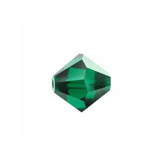 Bicono 5328 Swarovski Emerald