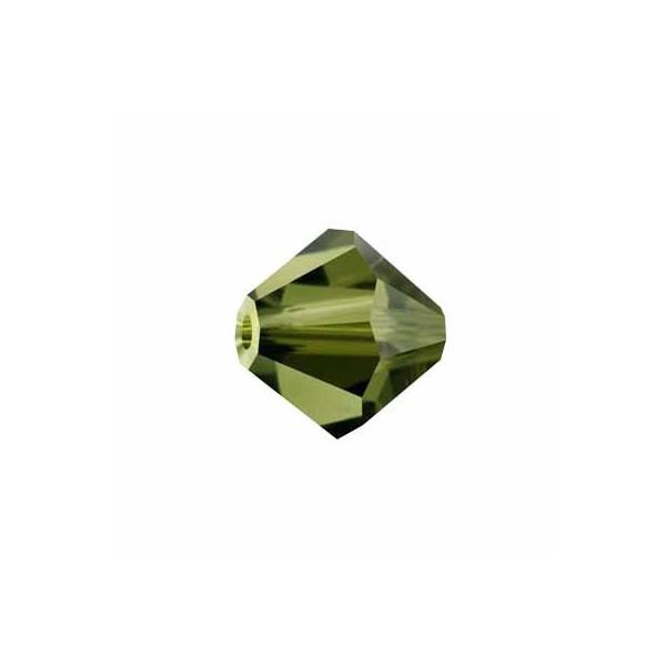 Bicono 5328 Swarovski Olivine