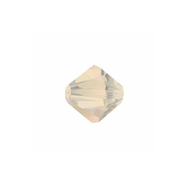 Bicono 5328 Swarovski Light Grey Opal