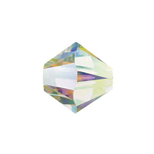 Bicono 5328 Swarovski Crystal AB2X